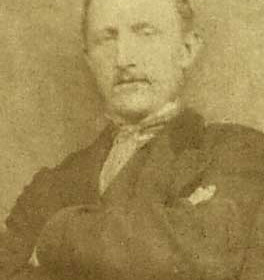 T BANKS, Explorer at Seaham Colliery Explosion, Sept 8th 1880.