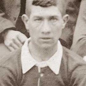 T BAXTER;  S White Star AFC 1905