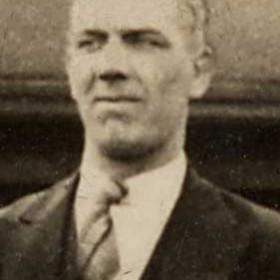 GEORGE O'CONNOR, Seaham Celtic 1935