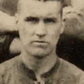 J O'CONNOR, Seaham Celtic 1935