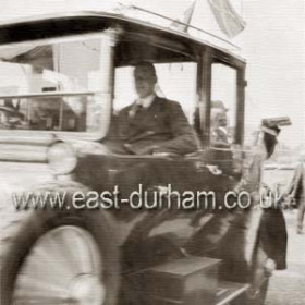 The visit to Seaham of the Prince of Wales, later King Edward 8th, 3 Jul 1930.