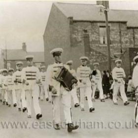 Dawdon Carnival 1928