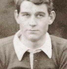 J RICHARDSON; Seaham White Star FC 1905