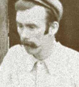 SCORFIELD, SHCC Pre 1900