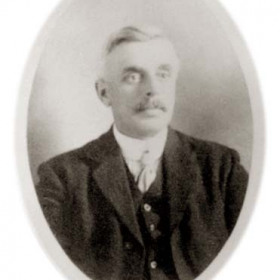 Wm Cordner Scott, member of Seaham Harbour Council 1911.
