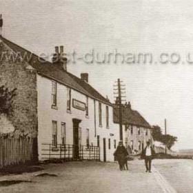 Shotton Village.