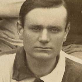 J THIRLWELL;  Seaham Thistle 1909