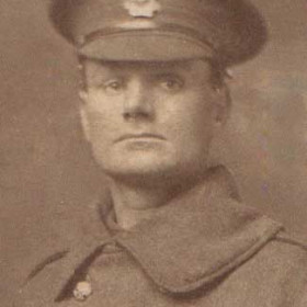 James Thirlwell, brother of Thomas and Edward. b. 6th April 1888, Back N Railway Street, Seaham Harbour d. ?