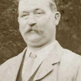 THOMPSON S P;  S White Star AFC 1905
