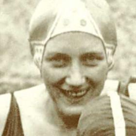 JOAN THORNTON, photograph 1930s.