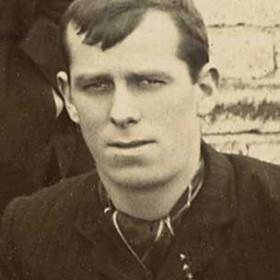 G THORPE;  Seaham Thistle 1909