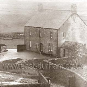 Location/date not known?It was once suggested to me that it could be Horden, any ideas?