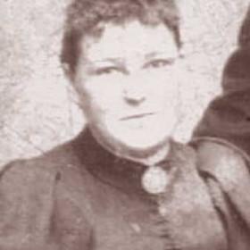 Wife of Tom Venner