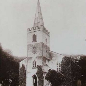Castle Eden Church