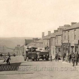 Durham Road, Blackhill, Consett.