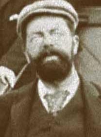 WALKER,  SHCC committee pre 1900
