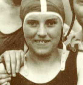 LYDIA WALLACE, photograph 1930s.