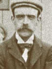 WHITE, SHCC Pre 1900