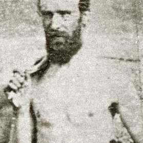 JAMES TEMPLE WIGHTMAN, chemist and dentist at 59 Church St, Photo 1880