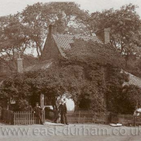 Girdle Cake Cottage, Biddick.